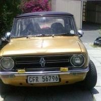 1969 mini clubman