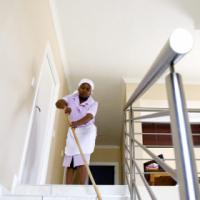 Cleaners R1500 Per week