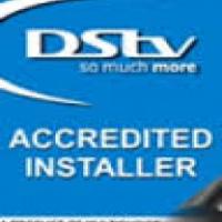 Accredited DSTV installations