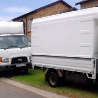 KHABAKO FURNITURE TRUCK HIRE