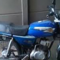 SUZUKI AX100 TO SWAP FOR MAGS