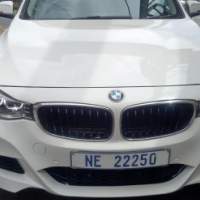 2013 BMW 320D GT AUTO in good condition for R 255000  This is a very good car in superb condition, f