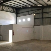 325m², WAREHOUSE TO LET, LASER PARK