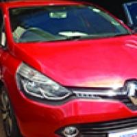 Renault Clio Turbo 2014
