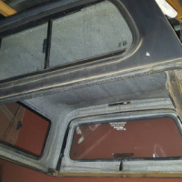 Nissan Hardbody Double Cab Canopy For Sale
