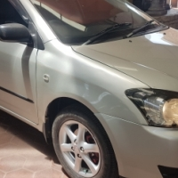 2004 Mazda 6, 2.5 Dynamic A/T for sale