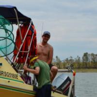 Trim Craft Cat boat for Sale