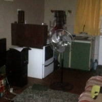 Neat small 1 Bedroom garden flat for rent in Booysens Pta West