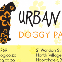 Urban Dog Doggy Parlour