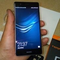 Huawei p9 te koop