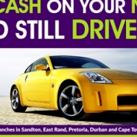 Cash for your Nissan! Raise cash on your Nissan and still drive it!