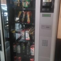 Combo Vending Machine R27000