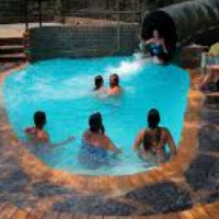 DIKHOLOLO Holiday accommodation