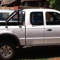 ford ranger 2.5 turbo