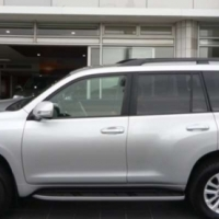 Toyota Land Cruiser 3.0 vx auto