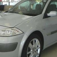 Renault Megane Hatch 1.9 DCi Dynamique+