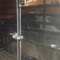3 Door Under Counter Bar Fridge