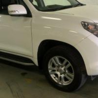 2010 Toyota Land Cruiser Prado 4.0 VX A/T - 129170km