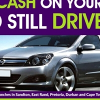 Get Cash for your Opel! Raise cash on your Opel and still drive it!