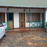 Bachelor's Flat in Rietondale PTA Moot