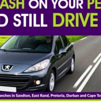 Get cash for your Peugeot! Raise cash on your Peugeot and still drive it!