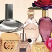 BRAND NAMES PERFUMES AND BAGS