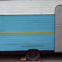 Food caravan