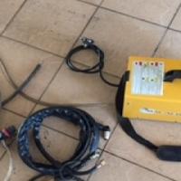 Mac Afric cut 40 plasma cutter