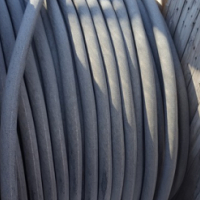 Aberdare 4 Core Electrical Cable
