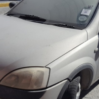 Opel Corsa 1.4 Vehicle