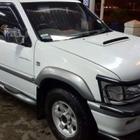 ISUZU 300 For Sale