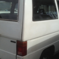Mitsubishi Starwagon Minibus 1993