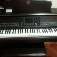 Yamaha Clavinova Piano (CLP 320) & (CVP 405) for sale  East Rand