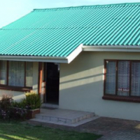 Holiday accommodation to let - Hartenbos