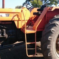 FIAT 4X4 1330 TRACTOR VERY GOOD CONDITION FOR URGENT SALE!! HARDWORKING!