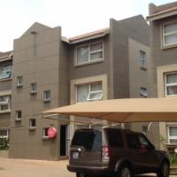 Apartments on Perth Road Westdene - Opposite Helen Joseph Hospital