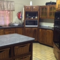 Spacious 4 bedroom family house for sale in Bela Bela (Warmbaths)