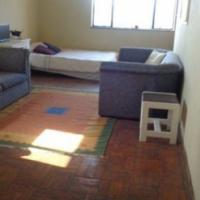 JHB CBD bachelor flat to rent