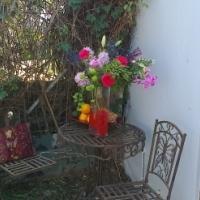 Garden Cottage in Ferndale Ridge (Bachelors)