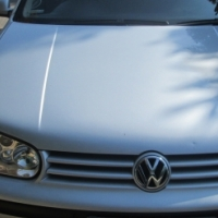 Volkswagen A4 Golf Station-wagon 2003