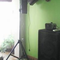 JD Systems en Berringer amp