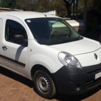 2013 Renault Kangoo Panelvan Commercial Van