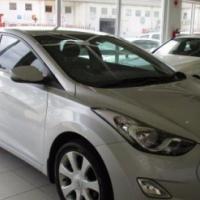 2011 HYUNDAI ELANTRA 1.8 GLS Auto   km 67 000  with warranty