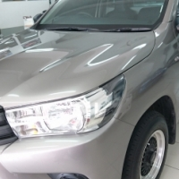 Hilux 2.4GD with aircon