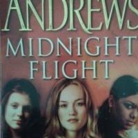Midnight Flight - Virginia Andrews - Broken Wings Series #2.
