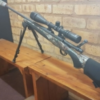 243 Remington 700 For Sale - DONT MISS OUT!!!