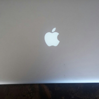 "MacbookPro 13"" 500 gigabits like new don't use it,not a Apple fan"