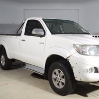 2016 YEAR END BAKKIE BANK REPO AUCTION AT MFC