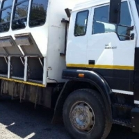 Tata LPT1518 PERSONNEL CARRIER 32 SEATER OVERLAND
