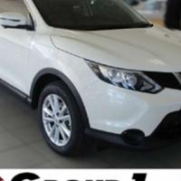 Nissan Qashqai 1.2T Acenta Techno auto